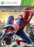 Amazing Spider-Man, The (Xbox 360)